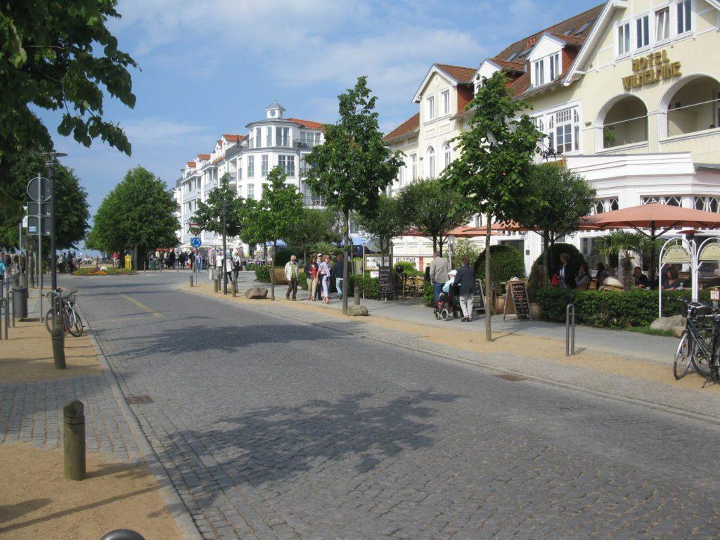 Strandstrasse